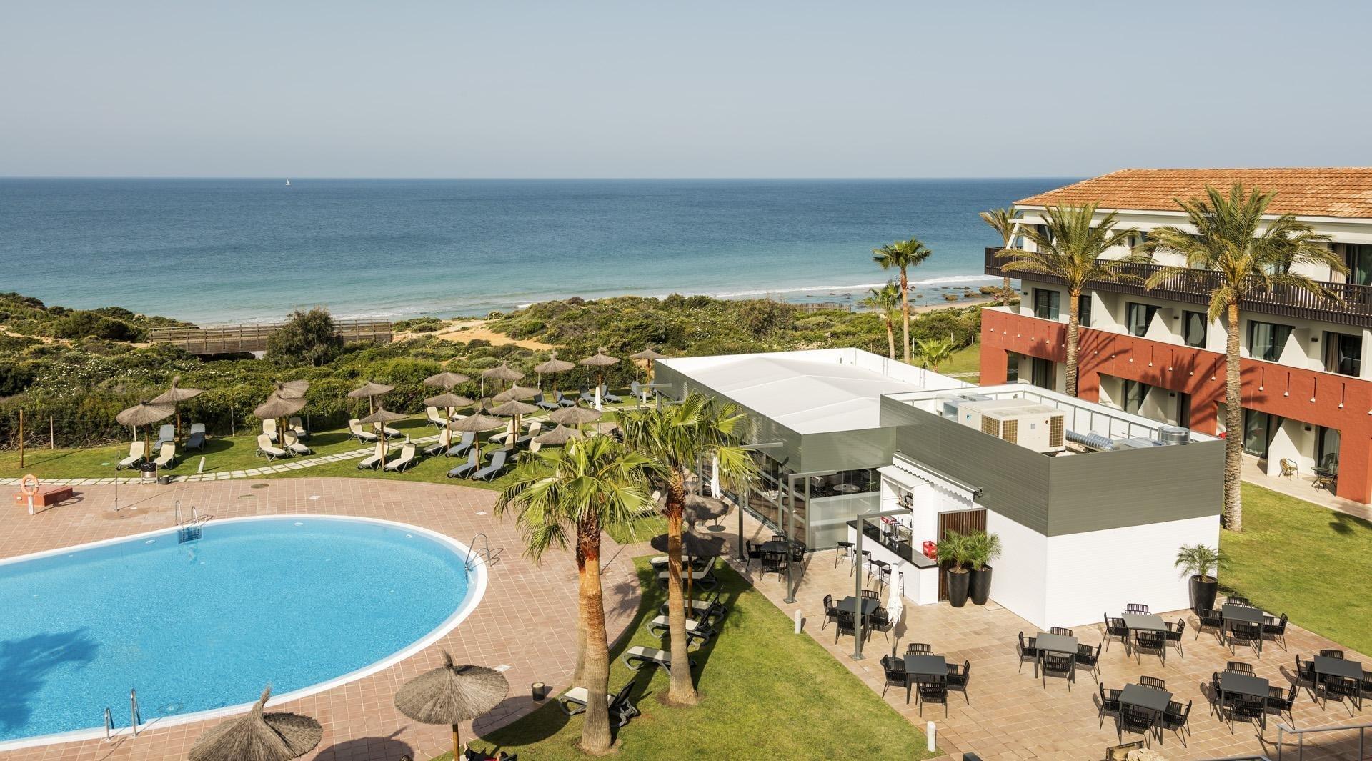 Ilunion Hotels Calas De Conil Offizielle Website Hotel In Cadiz
